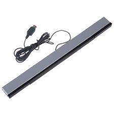 Sodial HDE Wired Infrared Sensor Bar for Nintendo Wii