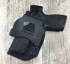 OWB PADDLE Holster Smith & Wesson M&P Shield 45 Kydex Retention SDH