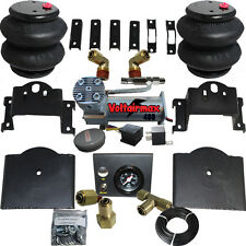 ChassisTech Tow Kit chevy gmc 25/35HD 2011-2016 Compressor and e push button xzx