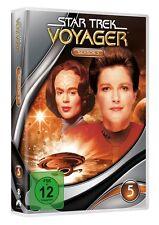 Star Trek Voyager - Staffel Season 5 7er [DVD] NEU DEUTSCH
