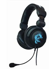 Dragon War G-HS-002 Beast PC USB Headset, LED, Noise Cancelling, Detachable Mic