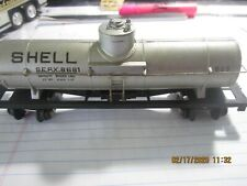 American Flyer Shell Tanker Car 625 S Gauge