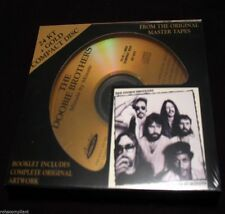 DOOBIE BROTHERS - MINUTE BY MINUTE - 24 Kt Gold CD - Audio Fidelity -AFZ 025
