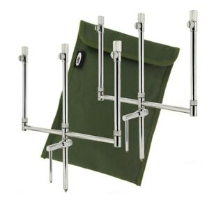 NEW NGT SINGLES STORKS BANK STICKS AND BUZZ BAR SETS FULL RANGE STAINLESS STEEL