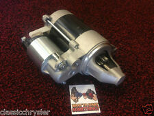 NEW STARTER for Honda Lawn Tractor H4518 H5518, Engine18hp GX640 31210-ZG8-003