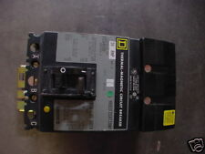 SQUARE D 30A THERMAL MAGNETIC CIRCUIT BREAKER FC34030