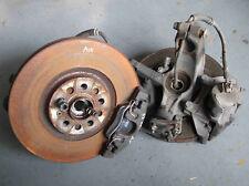 312er S3 GROßE Bremsanlage vorne AUDI A3 TT Golf 4 Bora V6 4motion Bremssattel
