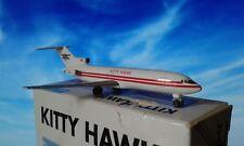 Kitty-Hawk Boeing 727-200F HERPA-WINGS Nr 503105 1/500