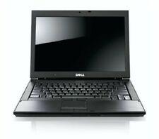 Dell Latitude E6410 laptop Intel i5-M520 TurboBoost 2.93GHz 8GB RAM 500GB HDD