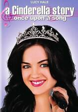 Cinderella Story: Once Upon A Song DVD