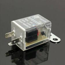12V 135W 3Pin New Car Turn Light Flasher Relay Turn Signal Rate Control Blinker