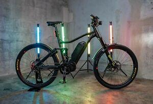 Best Ebike - 3 in 1 - Mountain, Touring, City Bike