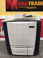 Xerox ColorQube 9303 Color Solid Ink MFP Copier Printer Scanner 12x18 A3 60 PPM