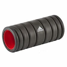 Adidas Foam Massage Roller Muscle Fitness Exercise Physio Hard Inner Sleeve