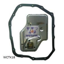 WESFIL Transmission Filter FOR Mitsubishi MAGNA 1991-1997 F4A33 WCTK18