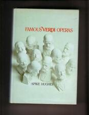 B000NW2EGI Famous Verdi Operas