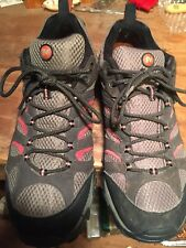 MERRELL Moab Ventilator gore tex XCR Hiking Trail shoes Men's 10 M