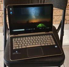 HP Pavilion X360 2x1 - Core i5 7th Gen - 256GB SSD - 8GB Ram Win10