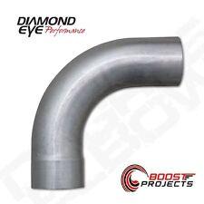 "Diamond Eye 5"" Stainless Steel Universal 90 Degree Exhaust Elbow 529026"