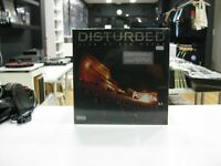 Disturbed 2LP Europa Live At Red Rocks 2017 Klappcover