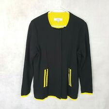 Misook Yellow Coats Jackets For Women For Sale Ebay