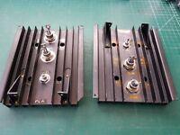 CV7331 SCR With Heatsink EX MOD SCR