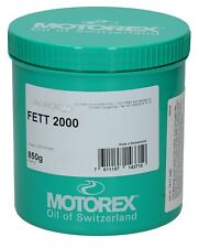 Motorex Pot de graisse 850g