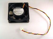 Papst Fan Type 8412/2 12VDC 2.4W 80mm x 80mm x 25mm OL0395