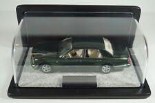 Franklin Mint Bentley Arnage 1/24 - Green - W/display case
