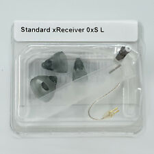 Phonak Standard xReceiver 0xS L Left Hearing Aid Receiver Speaker Sealed!