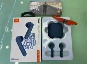 JBL Harman Tune 220TWS True Wireless Bluetooth Earbuds