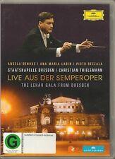 The Lehar Gala from Dresden
