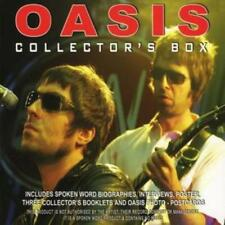 Oasis : Collector's Box CD (2005) ***NEW***