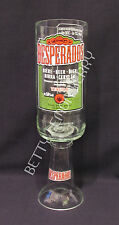 DESPERADOS TEQUILA BEER GLASS GOBLET - 100% RECYCLED - UNIQUE GIFT - PUB/BAR/BBQ
