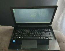 ACER E5 I3 4GB RAMNOTEBOOK PERFETTO