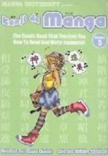 Kanji De Manga Volume 5: The Comic Book That Teaches You How To Read And Write J
