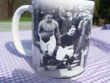 Legendary Everton Cult Hero Dixie Dean tribute mug new Christmas Birthday Gift