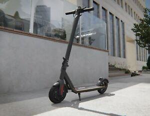 Elektro Scooter 500 W Roller Elektroroller E-Scooter Straßenzulassung ABE