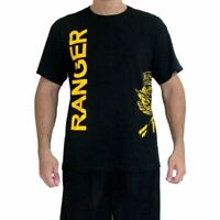 US Army Ranger Fight Shirt -100% Cotton