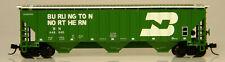 NEW N Atlas TM #50004711 4750 Covered Hopper Burlington Northern #484845