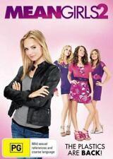 Mean Girls 2 DVD TV MOVIE BRAND NEW R4