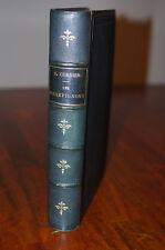 MUSHROOMS: Les Champignons, F.S. Cordier, Paris 1876; 60 chromolithograph plates