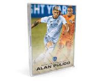 2020 Topps On Demand MLS Playoffs - YOU PICK - Print Run: 586 Aaronson Mueller +
