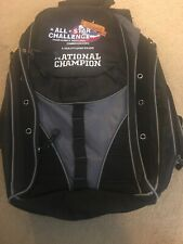 New All Star Challenge National Champioship Backpack