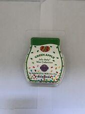 Scentsy Wax Bar - Green Apple - Brand New