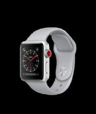Montres connectées argentés Apple iOS - Apple