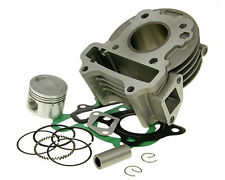 WK Go50 50cc Cylinder Gasket Piston & Rings