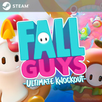 Fall Guys Ultimate Knockout Online Steam Account (PC) Global, Lifetime Warranty