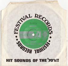 CROSBY, STILLS, NASH & YOUNG - HELPLESS Very rare 1970 Aussie Single Release! EX
