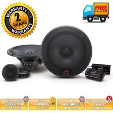 "ALPINE R-S65C 6.5"" 300W Type R Coaxial  2-way Car Speakers new 2017"